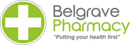 belgrave pharmacy